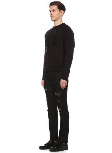 Sweatshirt-Saint Laurent